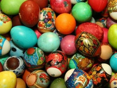 Как появился праздник Пасхи
