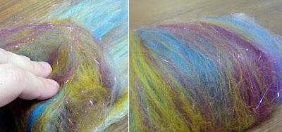 Как сделать мыло из шерсти