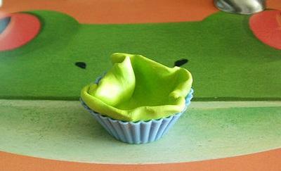 Как сделать сладости из полимерной глины