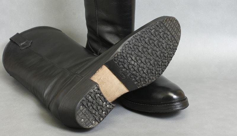 Как сделать так чтобы обувь не скользила по льду