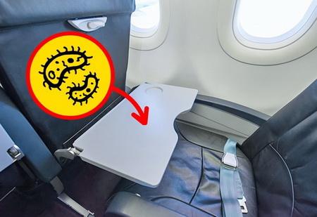 Как сделать перелет на самолете идеальным или лайфхаки для пассажиров