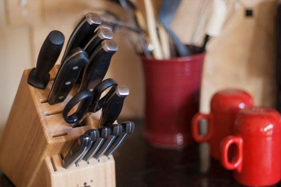 Как поддерживать чистоту на кухне: 7 предметов, требующих особого внимания