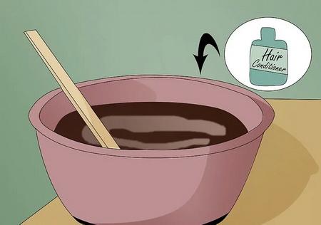 Как правильно окрасить волосы при помощи кофе?
