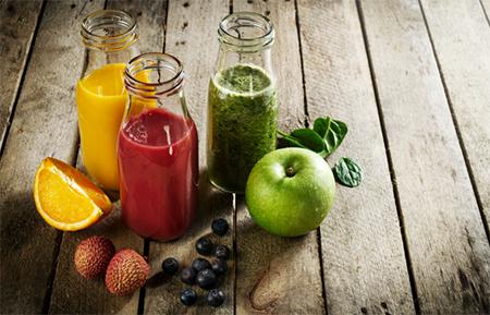 Как правильно питаться при простуде