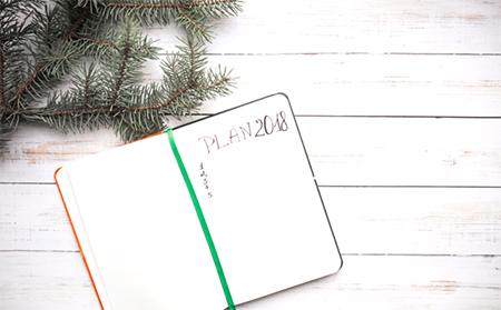 Как реализовать свои планы в Новом году: 5 простых шагов