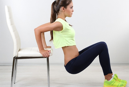 Как подобрать эффективные упражнения для стройных ног