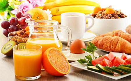 Как правильно придерживаться Великого поста: правила питания
