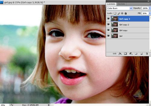 Как, используя Photoshop, обработать фотографию в «высоком ключе»