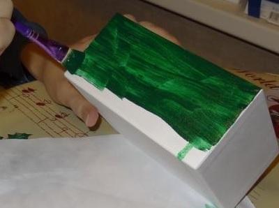 Как сделать необычную шкатулку