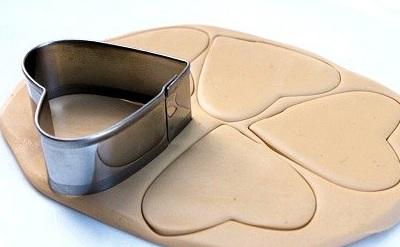 Как сделать декоративные пуговицы из полимерной глины