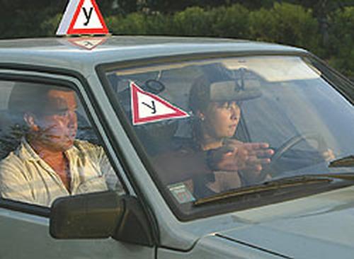Как избежать ошибок при сдаче экзамена по вождению?
