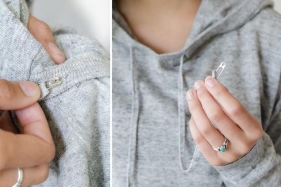 Как легко и просто ухаживать за одеждой: 15 доступных лайфхаков на каждый день