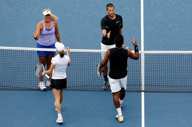 Как делать ставки на парный теннис и прогнозы для этого вида спорта
