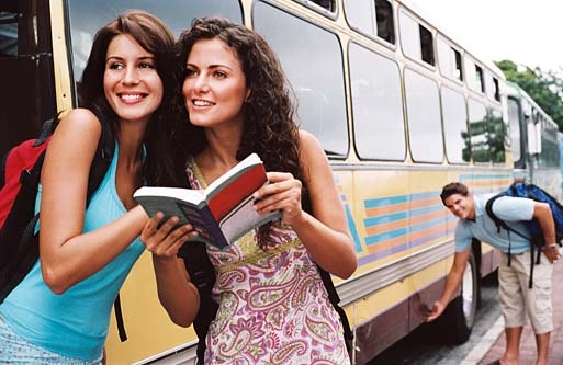 Как сэкономить на турпоездке за рубеж при помощи Интернета