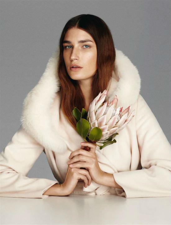 Как русские модели покоряют мир высокой моды