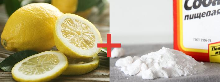 Как бережно отбелить ткань при помощи натуральных средств