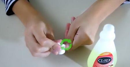 Как сделать матовый лак для ногтей в домашних условиях?