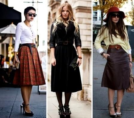Как одеваться женщинам невысокого роста
