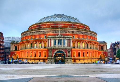 Как увидеть самые интересные места Лондона (Часть 2)