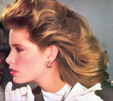 Как сделать женский костюм под стиль 80-х