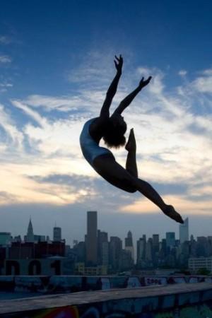 Как совместить танец и психологию? Лечимся от комплексов!