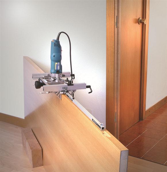 Как подготовить двери к врезке фурнитуры?