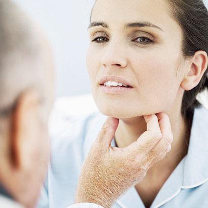 Как правильно настроить работу щитовидной железы?
