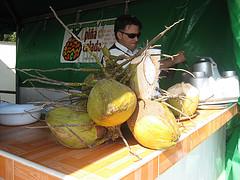 Как используют кокос
