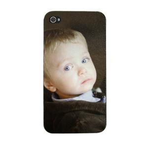 Не забывайте, что фотографию любимого человека или ребенка можно напечатать на пластиковый чехол (задник) сотового телефона/смартфона