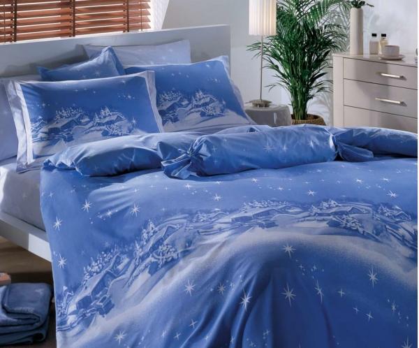 Как выбрать комфортное постельное белье?