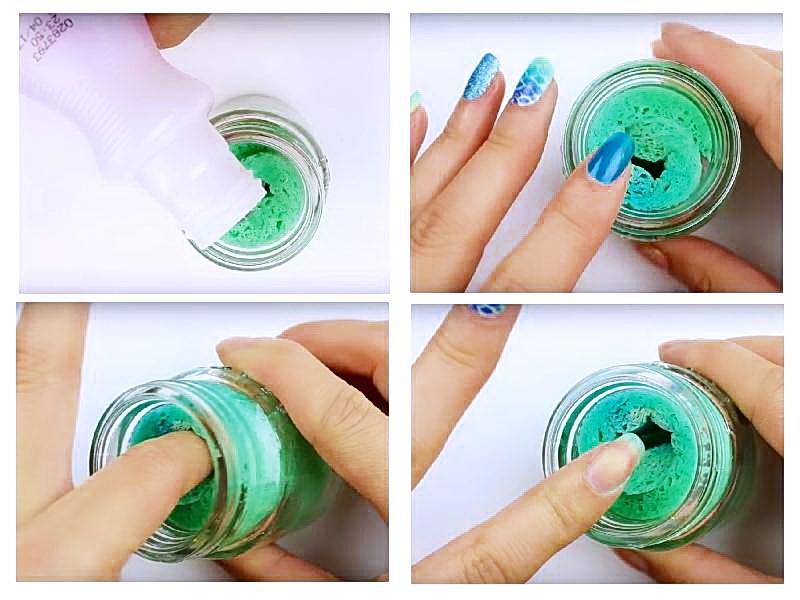 Как использовать самые крутые лайфхаки для идеального маникюра
