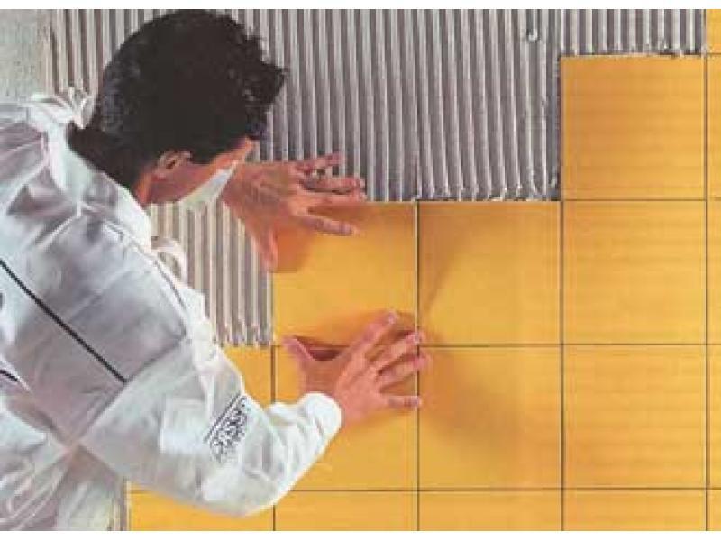 Как правильно уложить плитку?