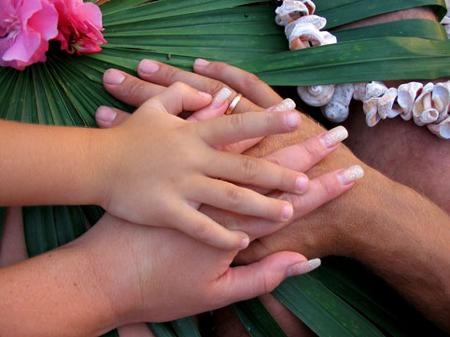 Начните несколько интересных семейных традиций