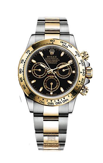 Как выбрать: 5 популярнейших моделей часов Rolex