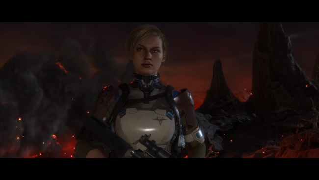 Как играть в Mortal Kombat 11 2019 года