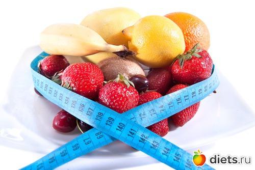 Как сжигать калории с ускорением