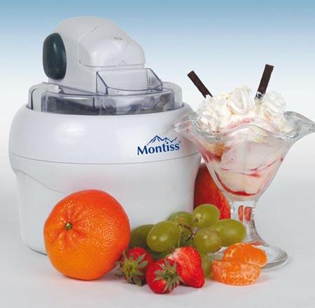 другие имеют встроенное устройство для охлаждения, и мороженное вы можете приготовить сразу, как только будет готова смесь
