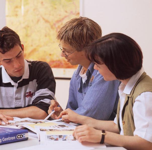 Как выбрать специализированные учебные курсы правильно?
