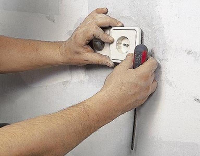 Как правильно выполнить монтаж домашней электропроводки самостоятельно?
