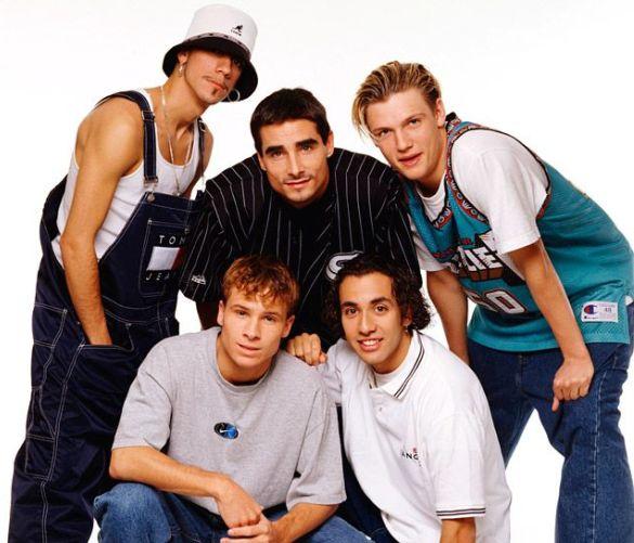 Как живут и чем сейчас занимаются участники группы «Backstreet Boys»