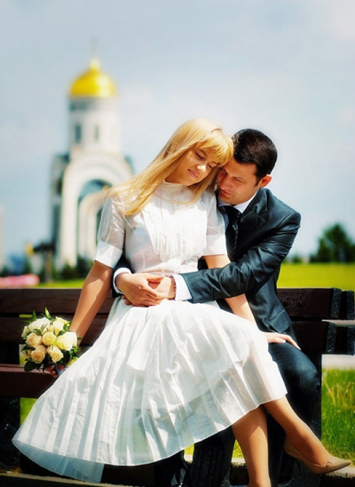 Ухаживайте за супругой(ом)