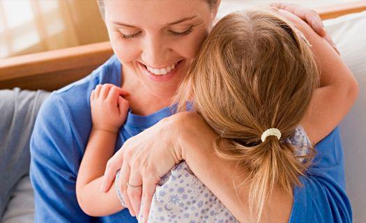 Как родители теряют доверие собственного ребенка