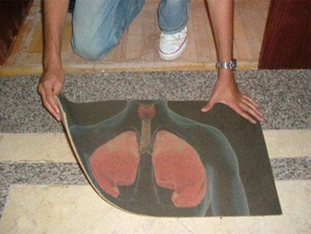 Как выбрать придверный коврик