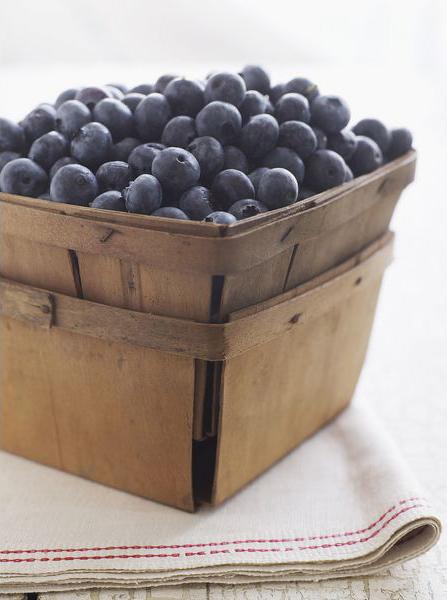 Как выбрать продукты питания для красоты: супер-еда!