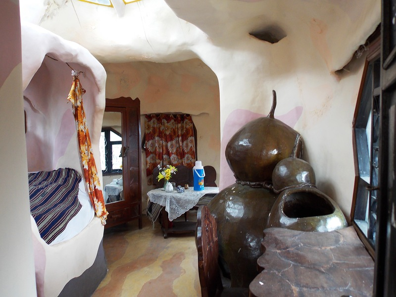 «Гостевой дом Ха Нга» (Hang Nga Guesthouse), Вьетнам - комната