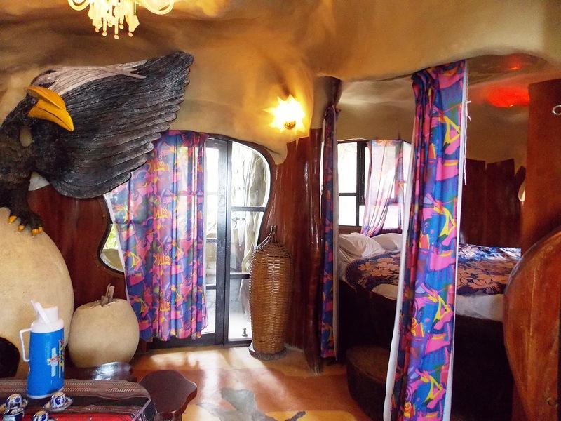 «Гостевой дом Ха Нга» (Hang Nga Guesthouse), Вьетнам - еще один номер
