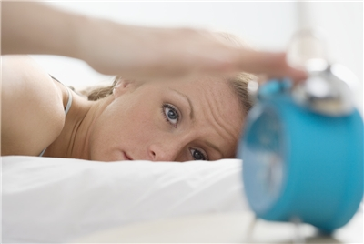 Как дефицит сна влияет на организм