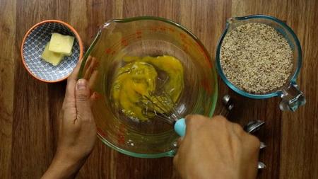 Как приготовить низкокалорийный пирог с тыквой?