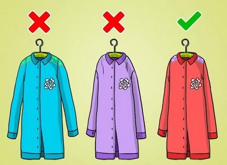 Как правильно хранить одежду и продлить ее «жизнь»?