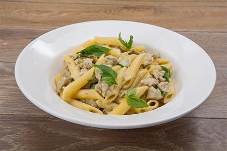 Как приготовить итальянскую пасту: 5 вкусных рецептов
